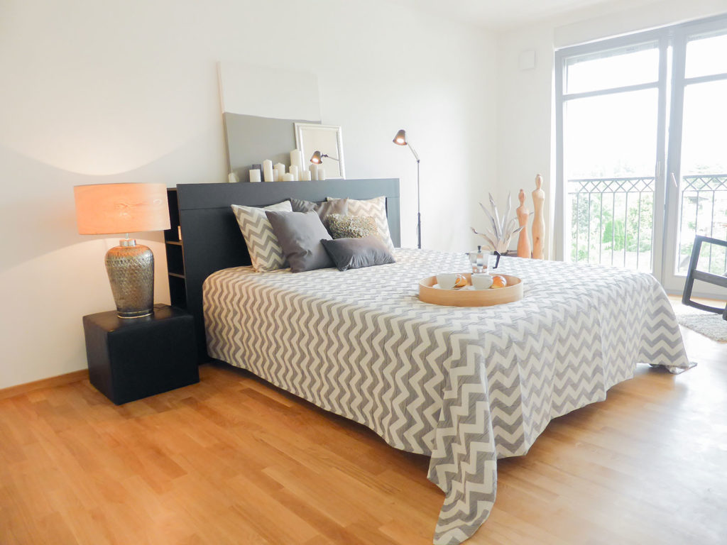 Home Staging für Bauträger und Investoren