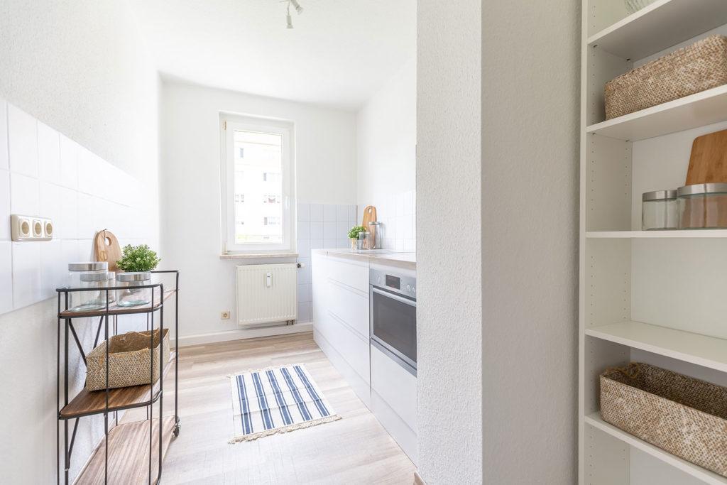 Home Staging Vorteile für Eigentümer