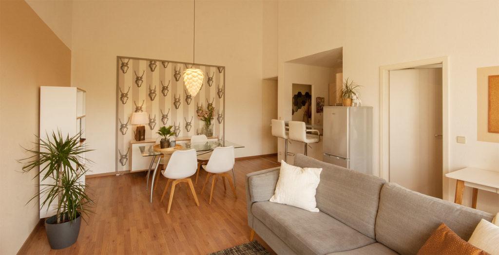 Home Styling Beispiel