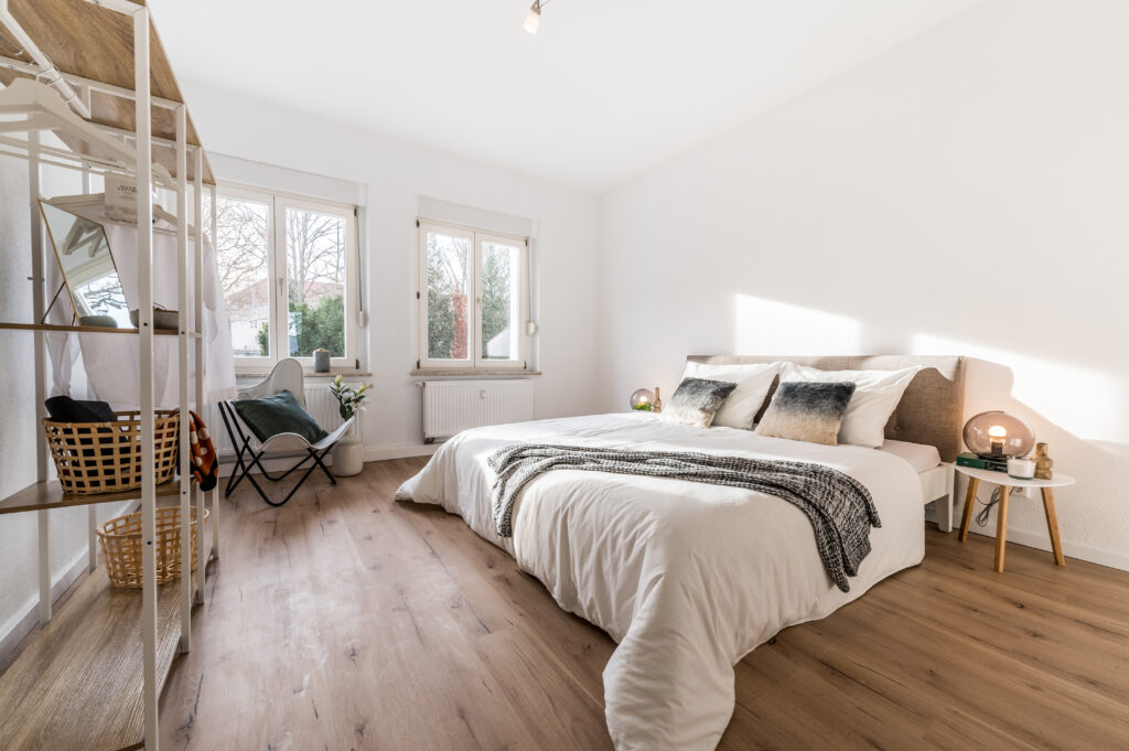 NACHHER Home Staging