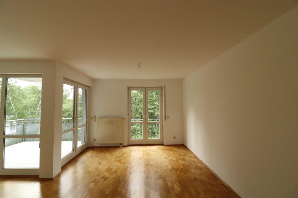 VORHER: Eigentumswohnung in Dresden
